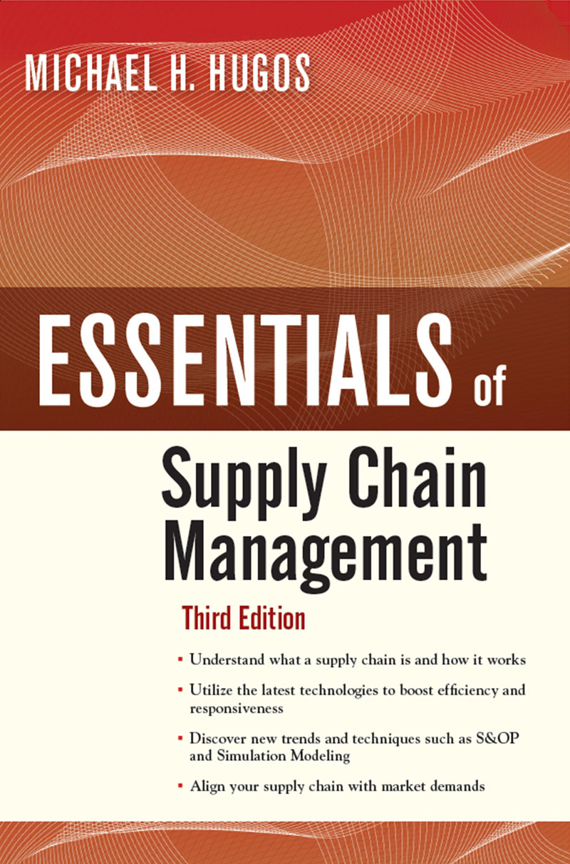 10 Books Logistics And Supply Chain Experts Need To Read