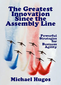 The Greatest Innovation Since the Assembly Line - Michael Hugos