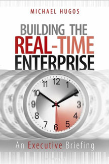 Building The Real-Time Enterprise - Michael Hugos